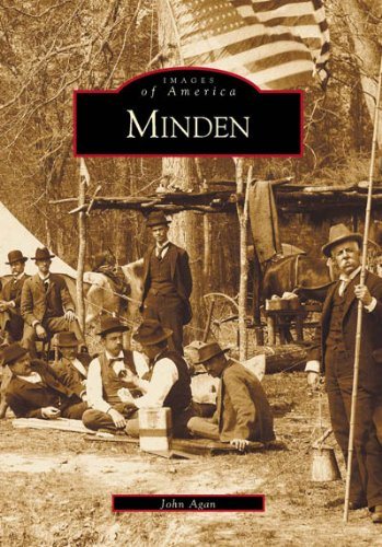 9780738505800: Minden (LA) (Images of America)