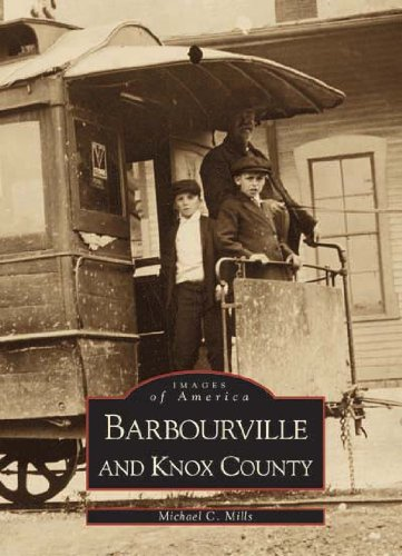 9780738505855: Barbourville and Knox County (KY) (Images of America)