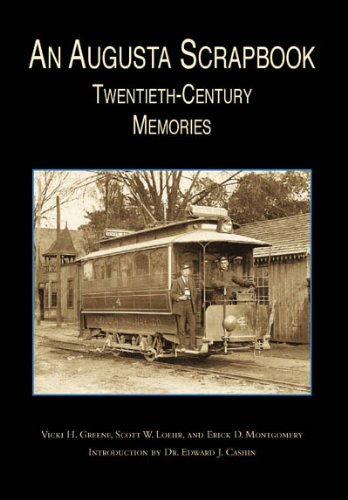 An August Scrapbook: Twentieth-Century Memories