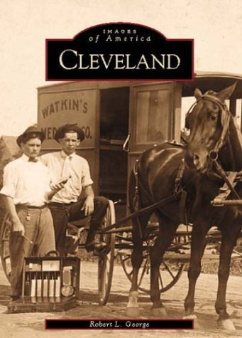 9780738506593: Cleveland (TN) (Images of America)