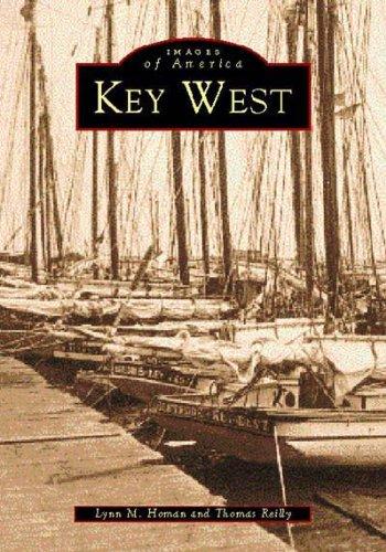 9780738506647: Key West   (FL)  (Images of America)
