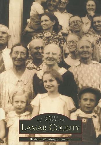 9780738506753: Lamar County (AL) (Images of America)