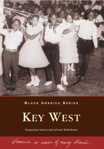 9780738506845: Key West (Black America)