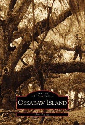 9780738506876: Ossabaw Island