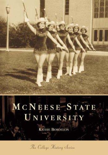 9780738506999: McNeese State University (LA) (College History Series)