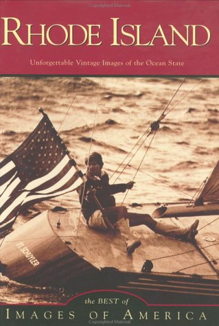 9780738507552: Best of Rhode Island (Best of Images of America)