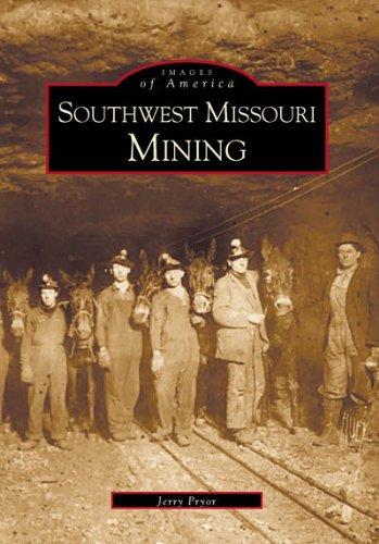 9780738507644: Southwest Missouri Mining Area (MO) (Images of America)
