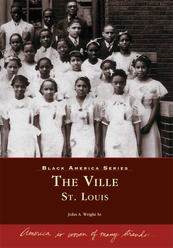 9780738508153: The Ville: St. Louis (MO) (Black America Series)