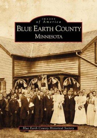 Blue Earth County, Minnesota: Blue Earth County