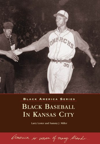 9780738508429: Black Baseball In Kansas City (Black America)