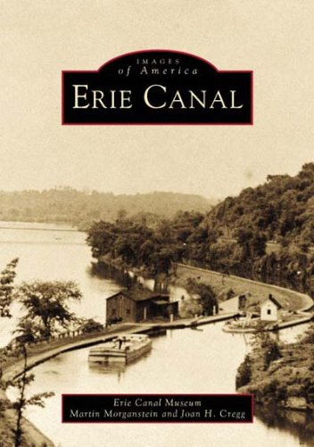 9780738508696: Erie Canal (NY) (Images of America)