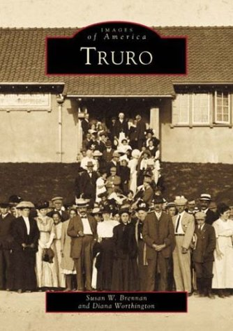 9780738509716: Truro (MA) (Images of America)