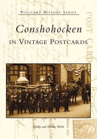 9780738509877: Conshohocken