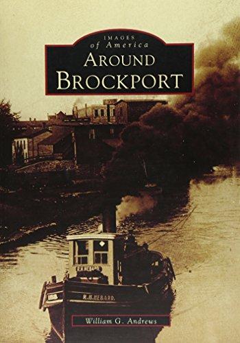9780738509907: Around Brockport (NY) (Images of America)
