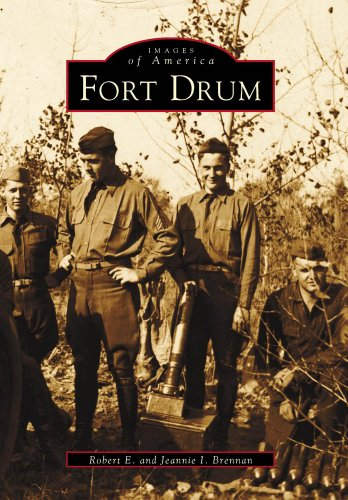 9780738510378: Fort Drum (Images of America)