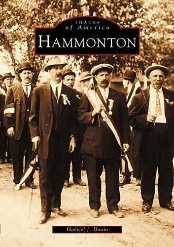 9780738510446: Hammonton (NJ) (Images of America)