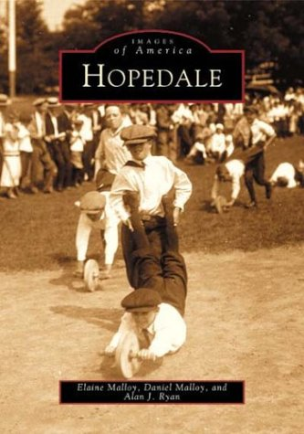 9780738510644: Hopedale (MA) (Images of America)