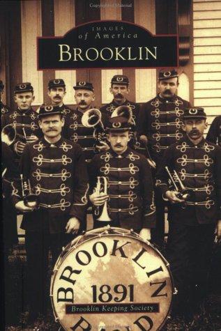 Brooklin (ME) (Images of America): Brooklin Keeping Society