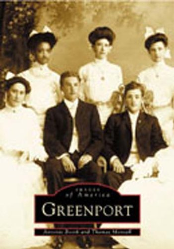 9780738511849: Greenport (NY) (Images of America)