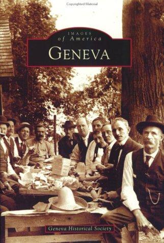 9780738511948: Geneva (NY) (Images of America)