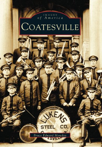 9780738511986: Coatesville (PA) (Images of America)