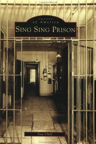 9780738512068: Sing Sing Prison (NY) (Images of America)