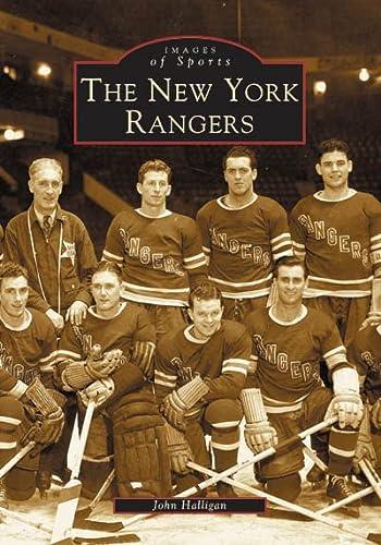 The New York Rangers (Paperback)