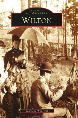 9780738512327: Wilton (NY) (Images of America)