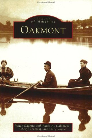 9780738512358: Oakmont (PA) (Images of America)