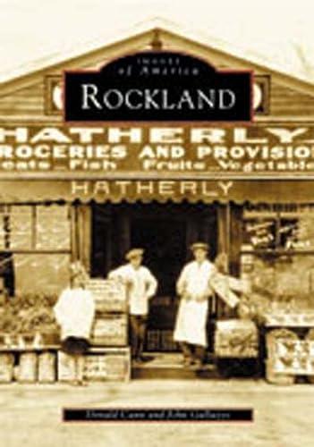 Rockland: Cann, Donald;Galluzzo, John