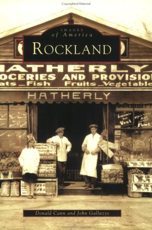 9780738512488: Rockland (MA) (Images of America)