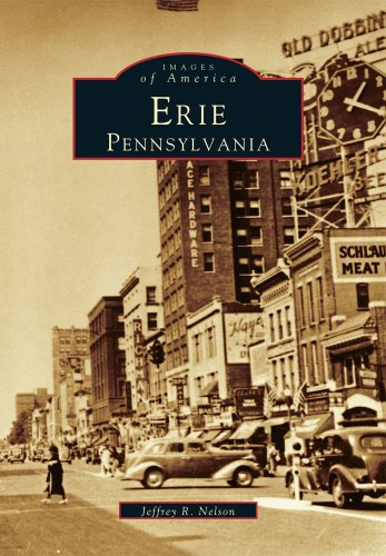 9780738512785: Erie (PA) (Images of America)