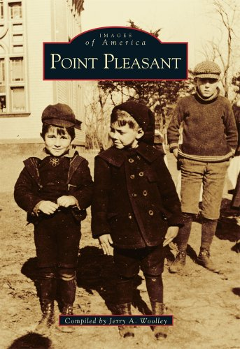 9780738512884: Point Pleasant (NJ) (Images of America)