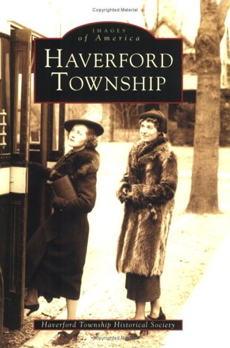 Haverford Township - Images of America