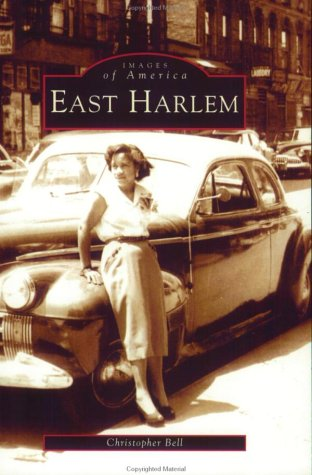 9780738513393: East Harlem (NY) (Images of America)