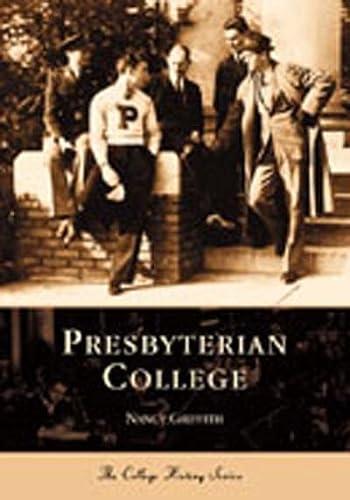9780738514093: Presbyterian College (SC) (College History)