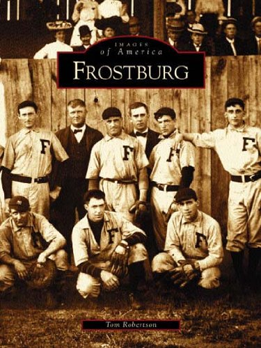 9780738514222: Frostburg (MD) (Images of America)