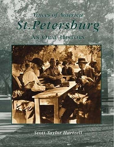 St. Petersburg (FL) (Voices of America): Taylor Hartzell, Scott
