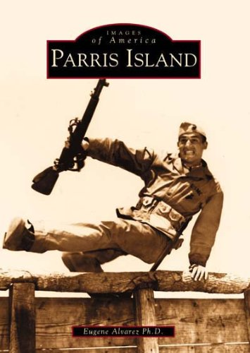 Parris Island (Images of America)