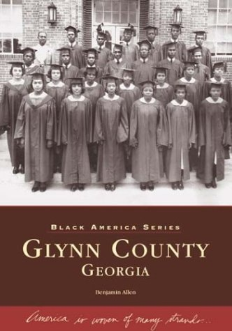 Glynn County Georgia (Black America Series)