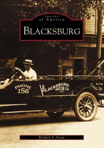Blacksburg (Images of America)