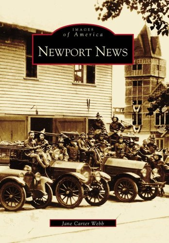 9780738515847: Newport News (VA) (Images of America)