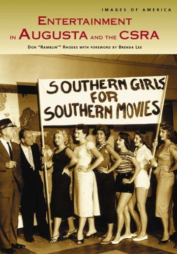 Entertainment in Augusta and the Csra: Rhodes, Don