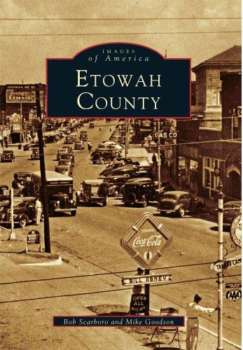 9780738516240: Etowah County (AL) (Images of America)