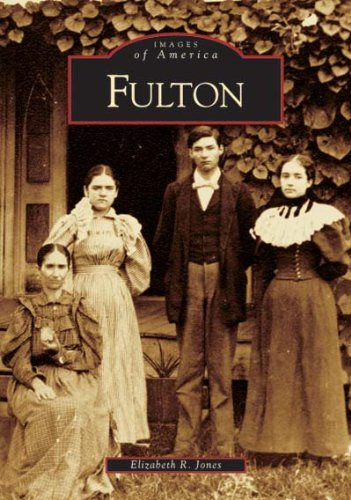 9780738516998: Fulton (KY) (Images of America)