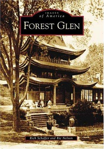 9780738517070: Forest Glen (MD) (Images of America)
