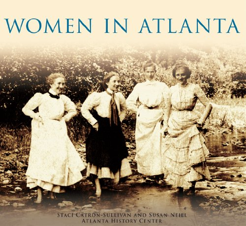 Women In Atlanta ** S I G N E D **