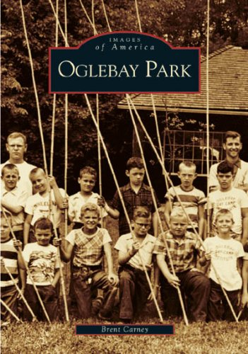 9780738517940: Oglebay Park (WV) (Images of America)