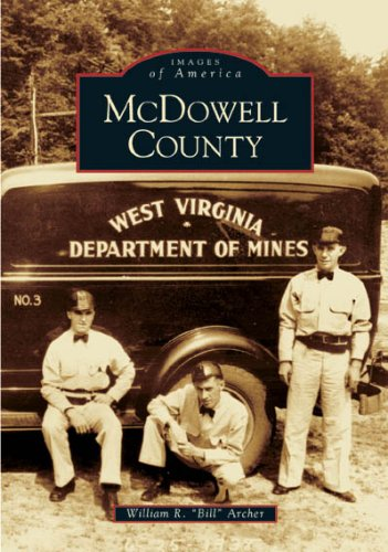 McDowell County: Archer, William R.