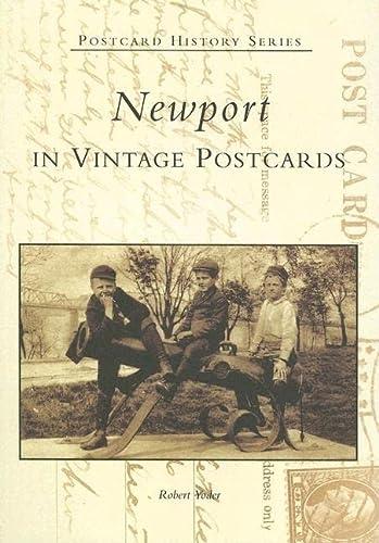 9780738518121: Newport in Vintage Postcards (KY) (Postcard History Series)